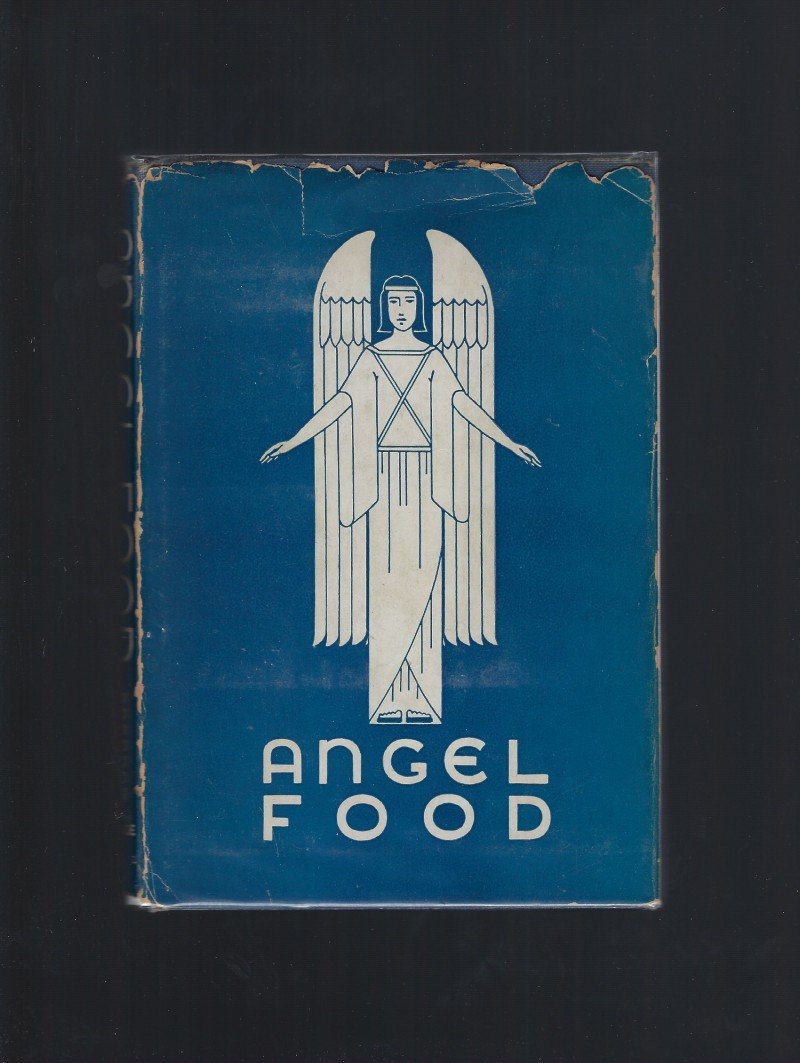 Image for Angel Food Little Talks to Little Folks Fr. Brennan 1939 HB/DJ