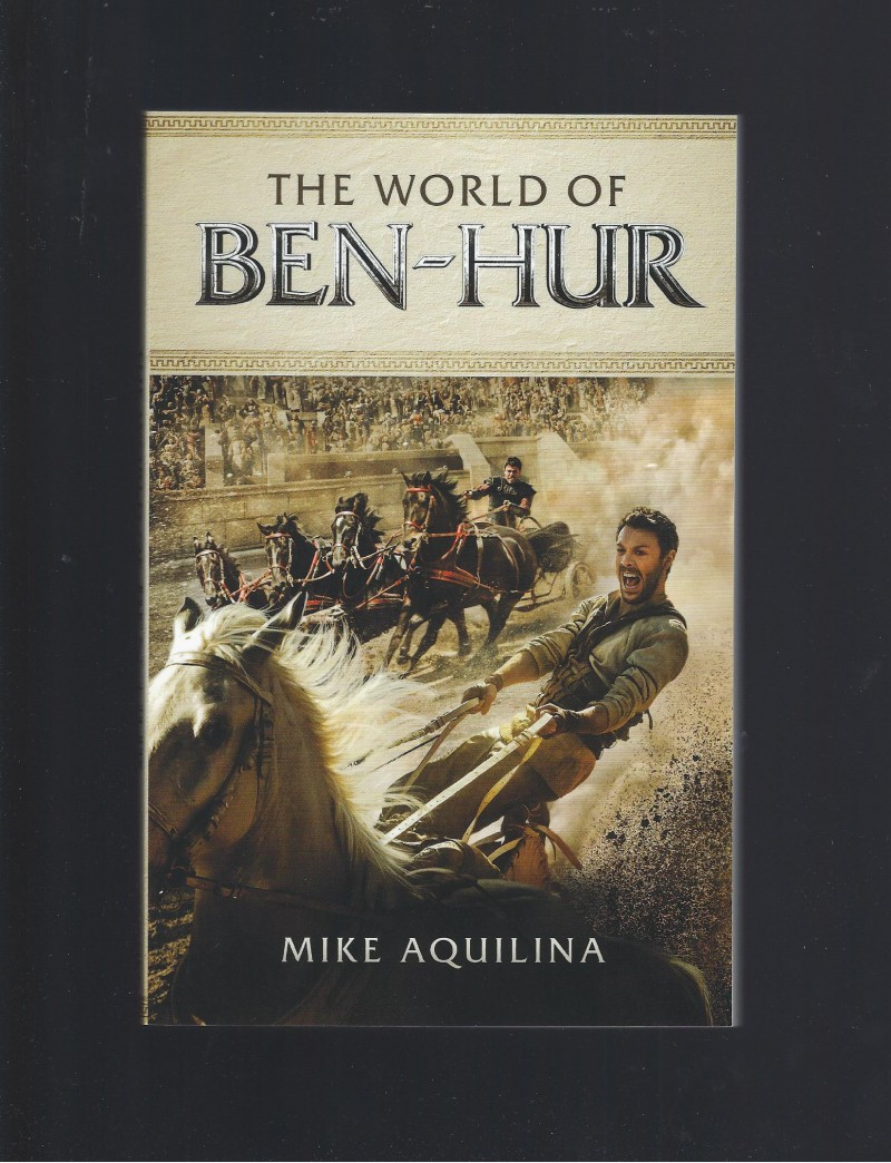 Image for The World of Ben-Hur