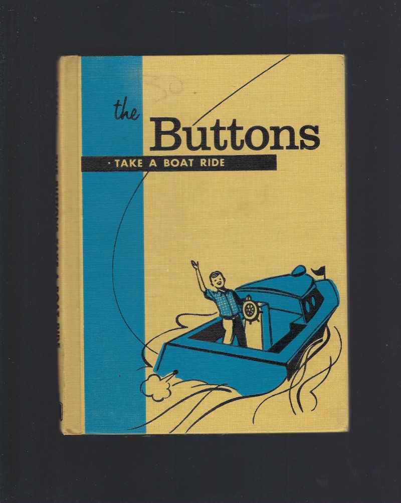 Image for The Buttons Take A Boat Ride 1961