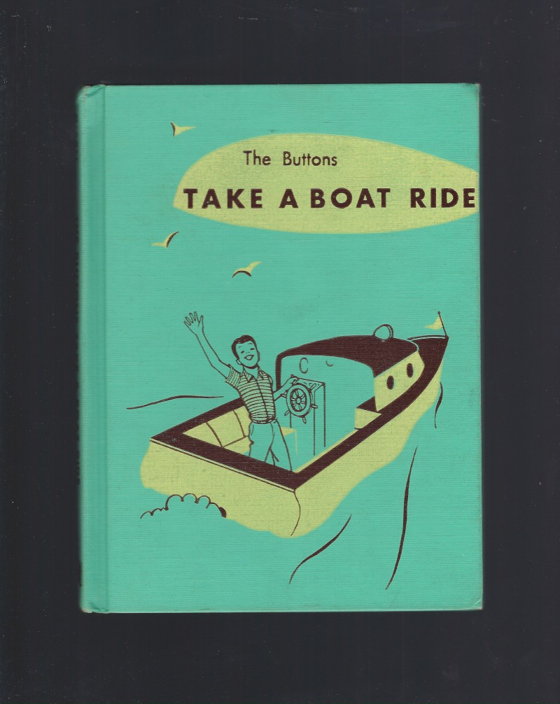 Image for The Buttons Take A Boat Ride 1957