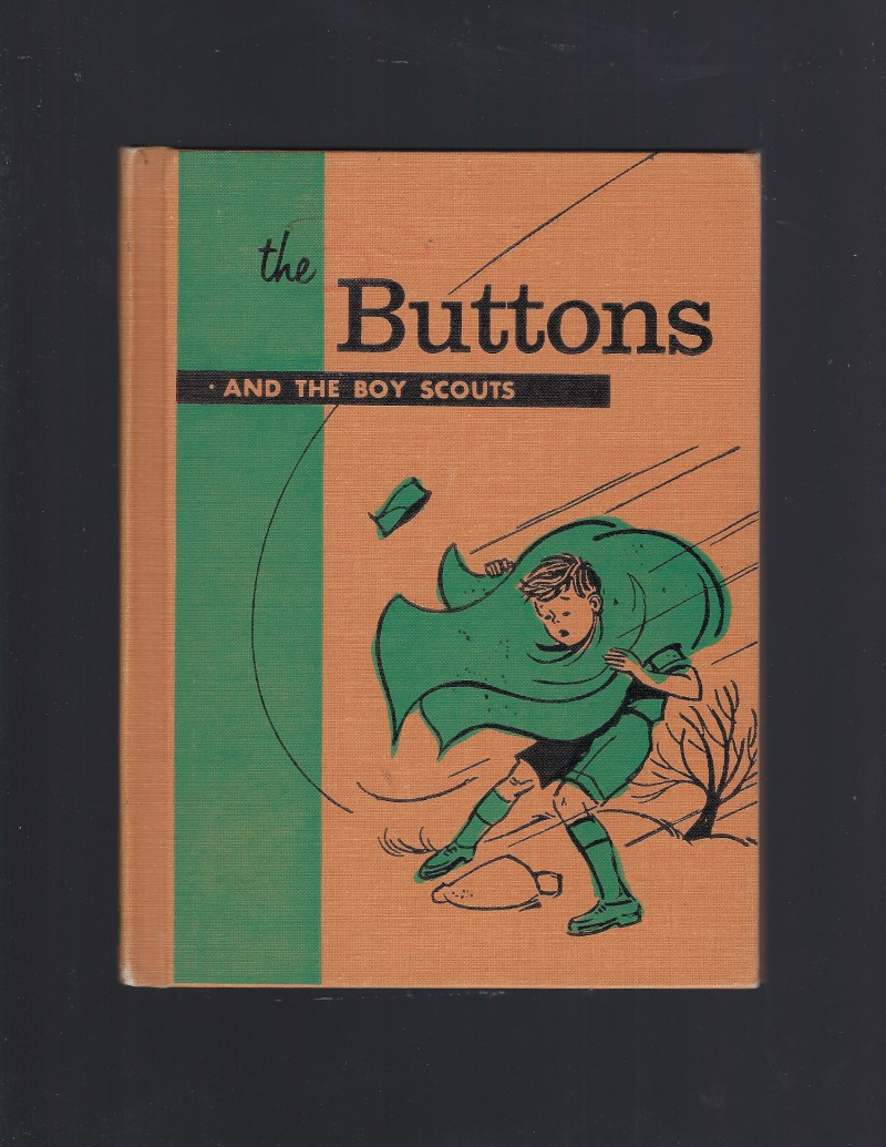 Image for The Buttons and the Boy Scouts 1961