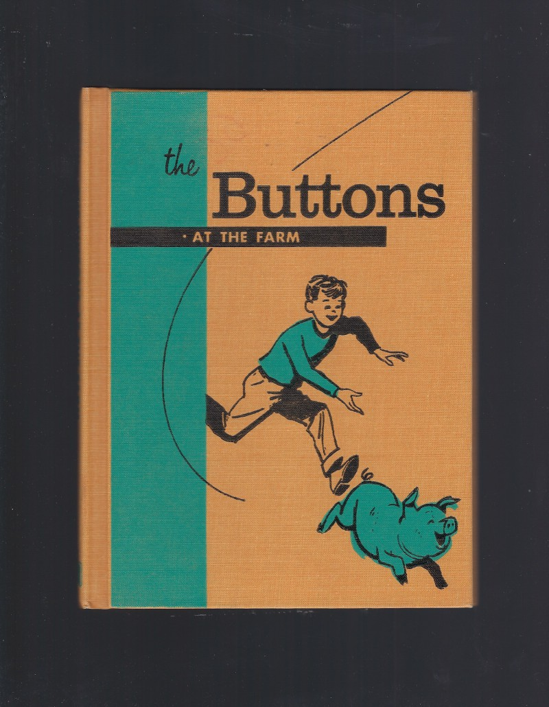 Image for The Buttons At The Farm 1961