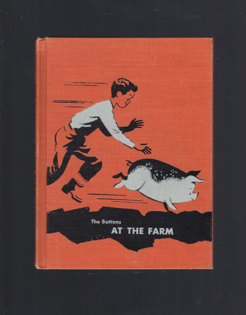 Image for The Buttons At The Farm 1955