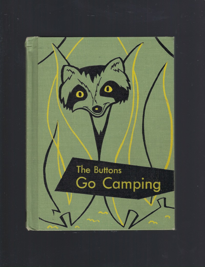 Image for The Buttons Go Camping (1956)