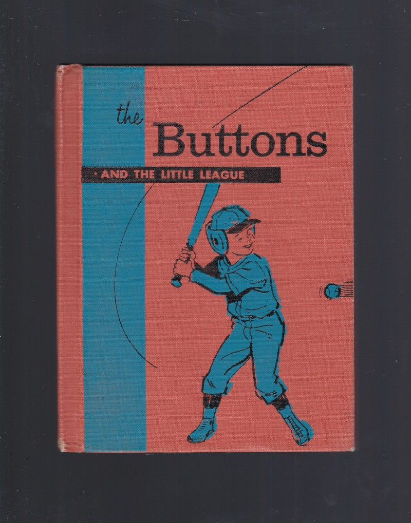 Image for The Buttons and the Little League (1961)