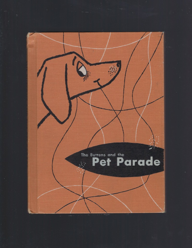 Image for The Buttons and the Pet Parade