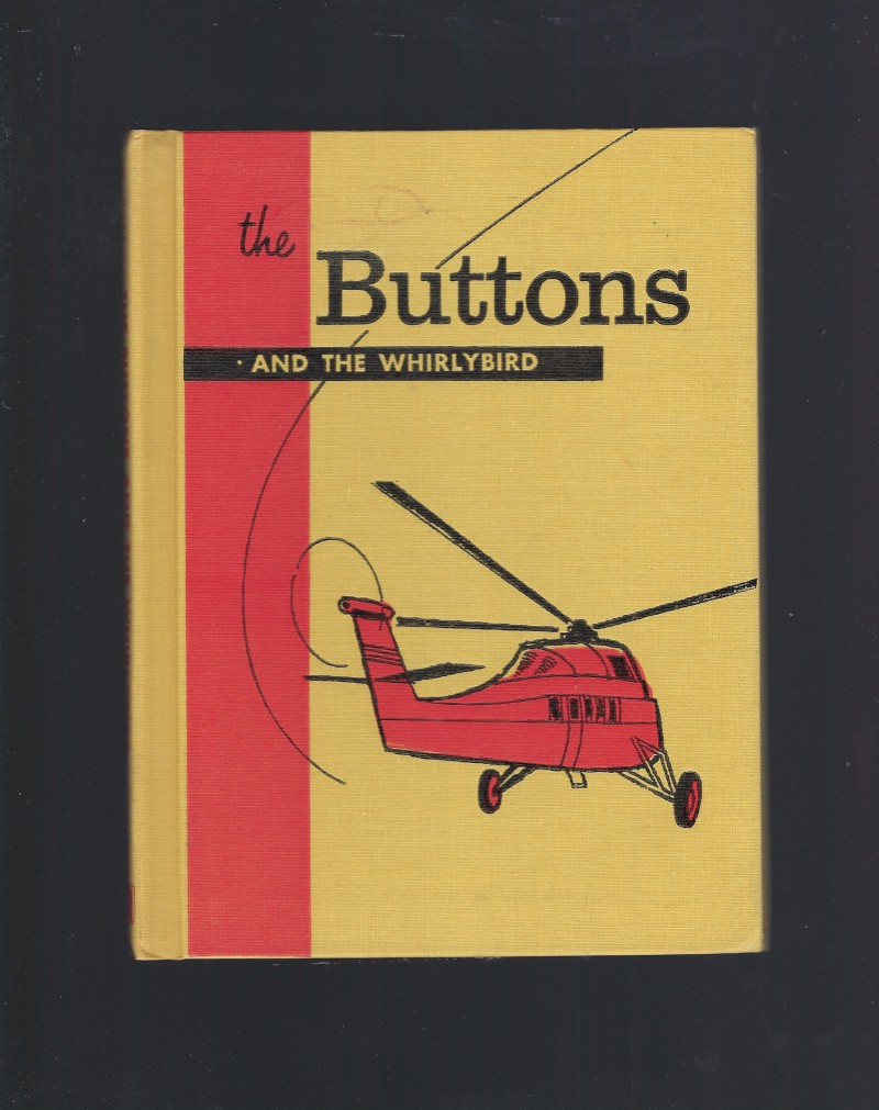 Image for The Buttons and the Whirlybird 1960