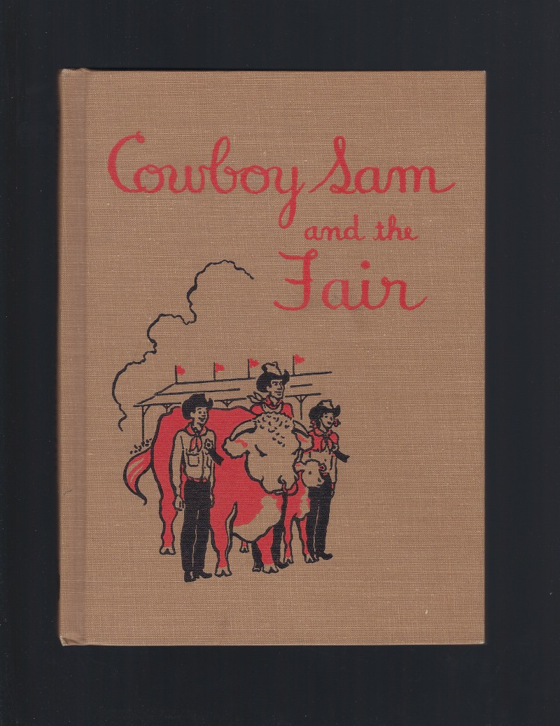 Image for Cowboy Sam and the Fair 1961