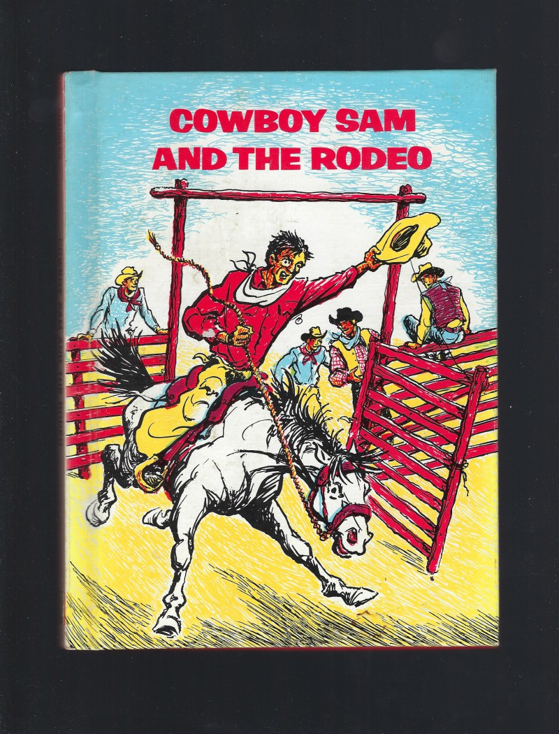 Image for Cowboy Sam and the Rodeo 1976