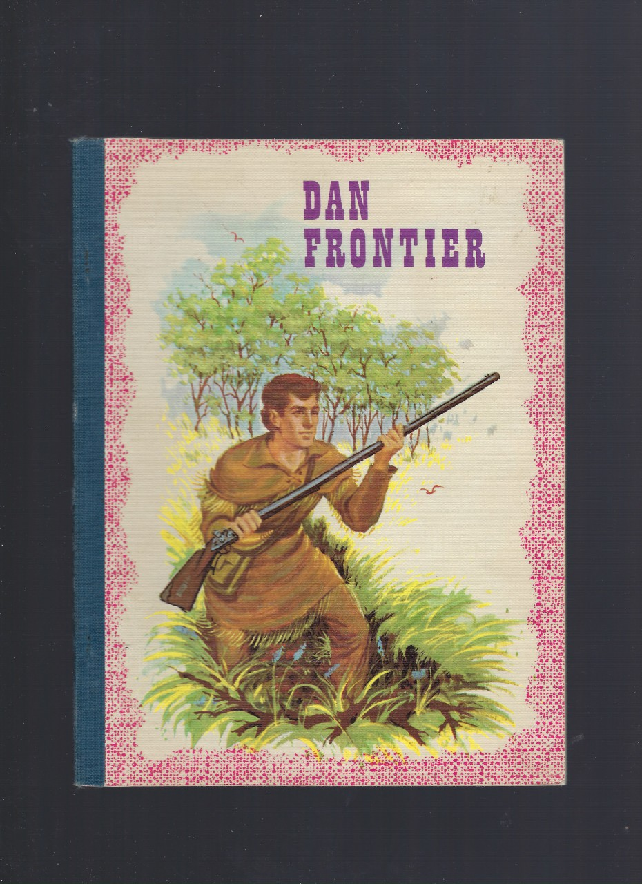Image for Dan Frontier Reader 1966 PC (First in Series)