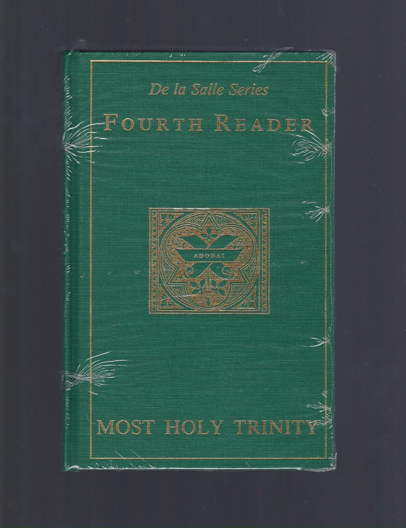 Image for Fourth Catholic Reader (De la Salle Series)