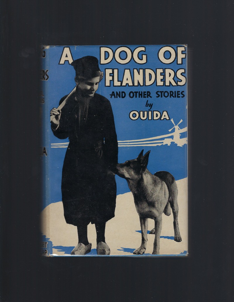 Image for A Dog of Flanders and Other Stories Vintage HB/DJ