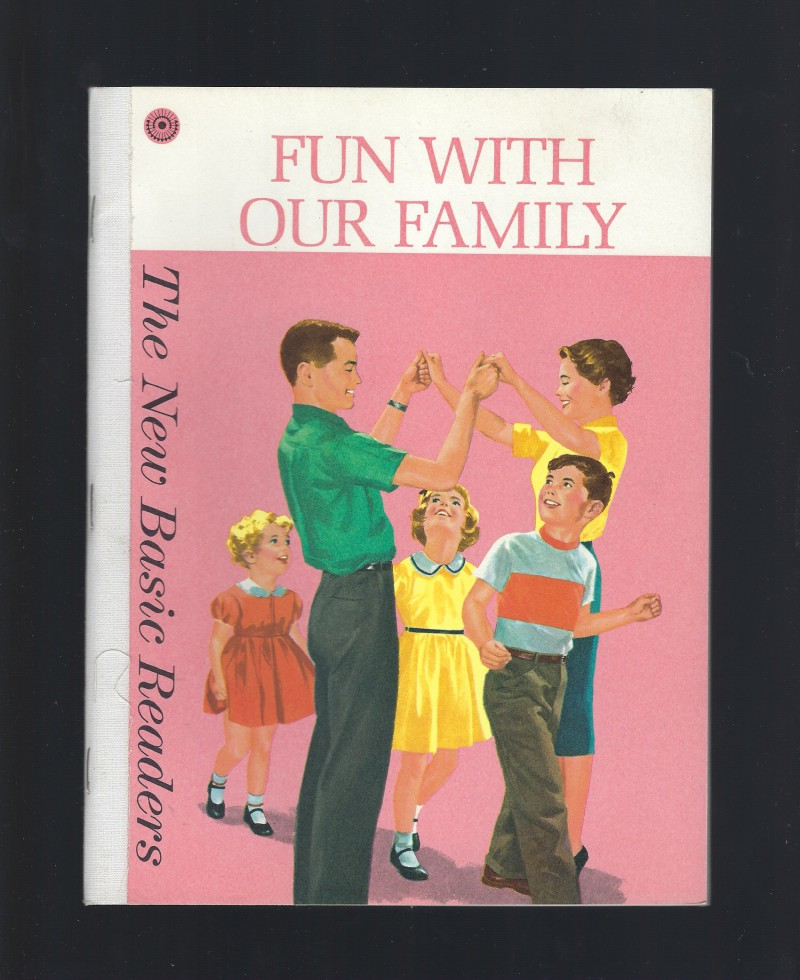 Image for Fun with Our Family Dick and Jane Pre-Primer 1962