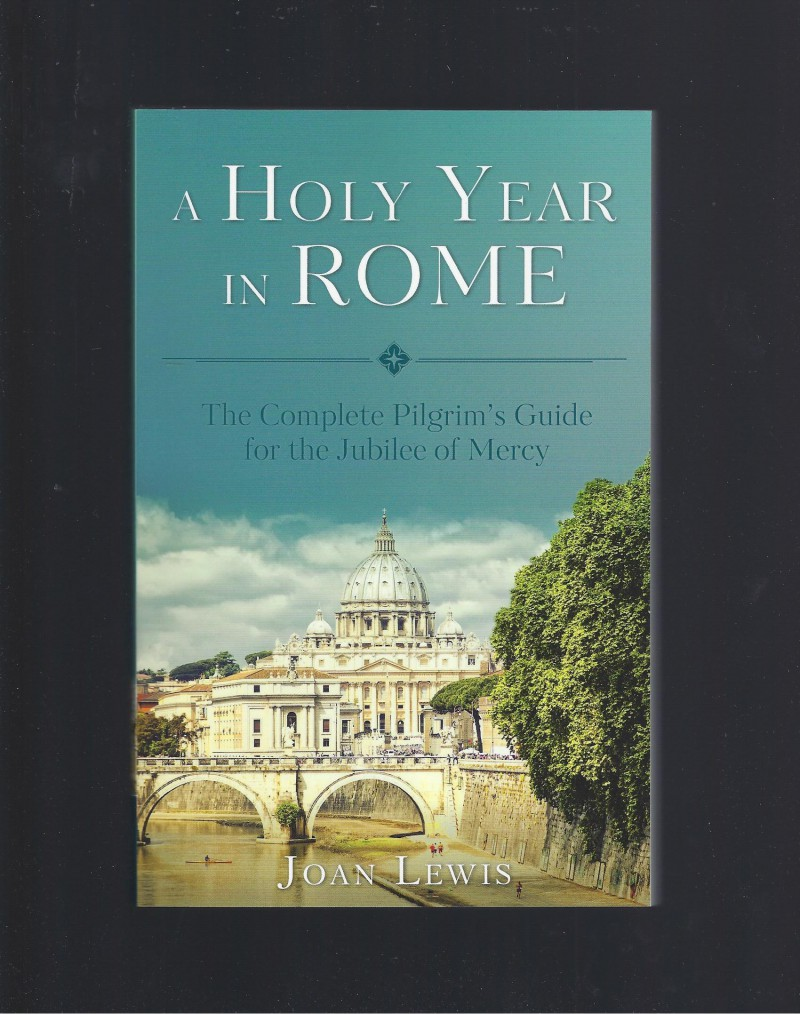 Image for A Holy Year in Rome