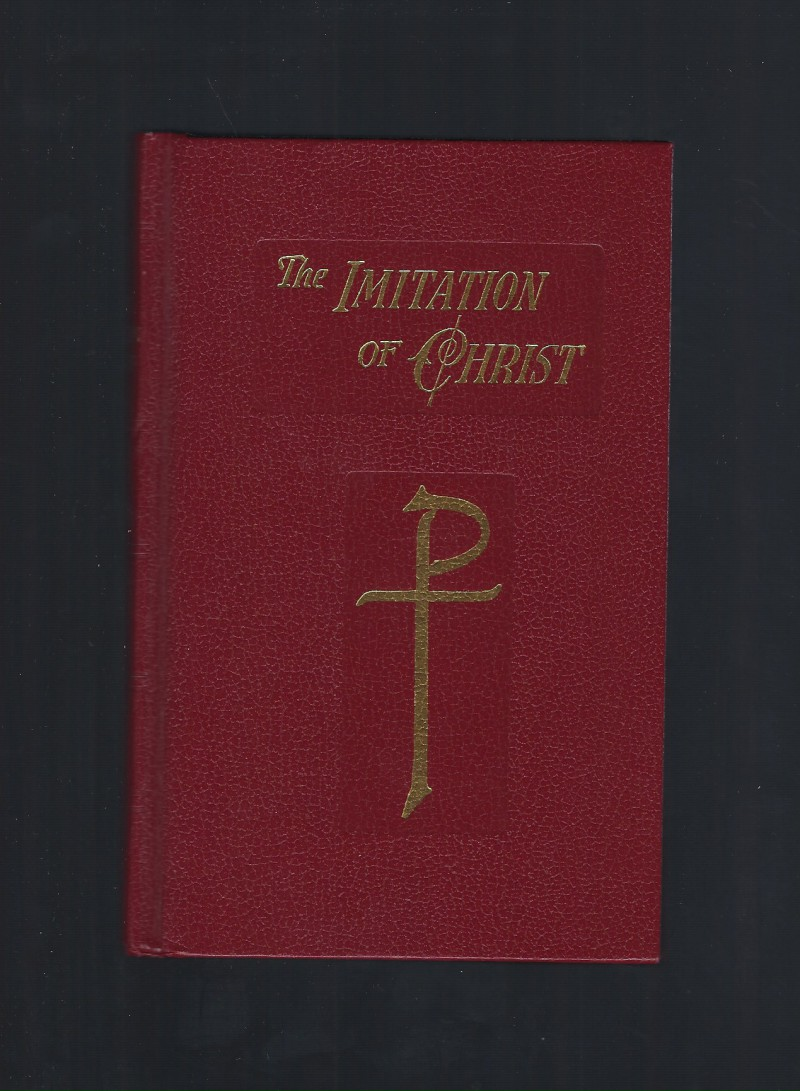 Image for The Imitation of Christ In Four Books