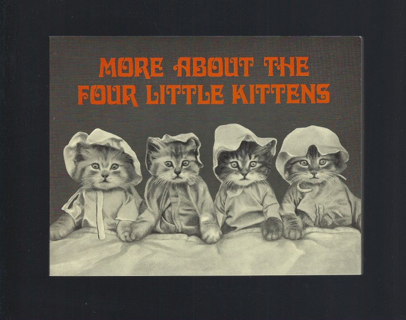 Image for More About The Four Little Kittens