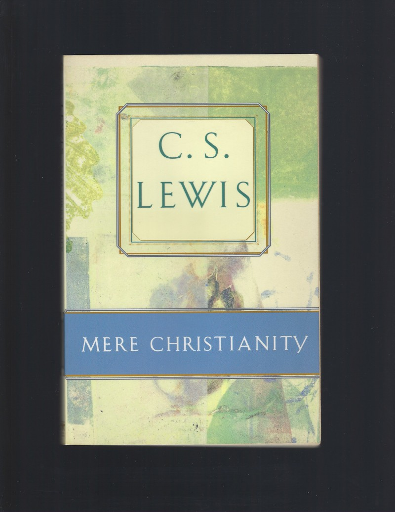 Image for Mere Christianity by C. S. Lewis