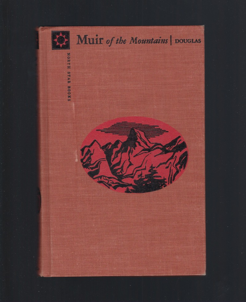 Image for Muir of the Mountains North Star Series HB