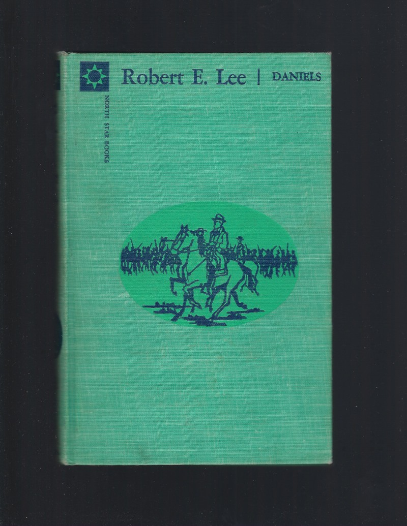 Image for Robert E. Lee (North Star Book Series) 1960