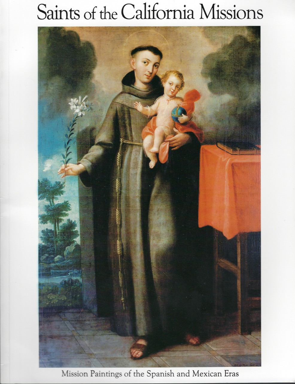 Image for Saints of the California Missions