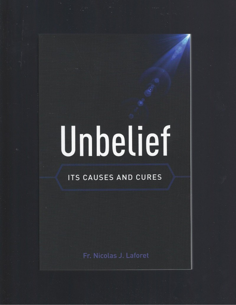 Image for Unbelief: Its Causes and Cures